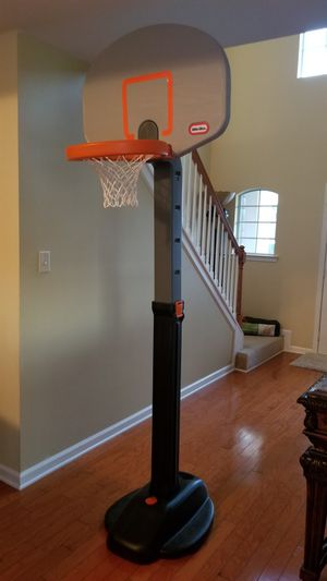 Basketball hoop for Sale in Peachtree City, GA