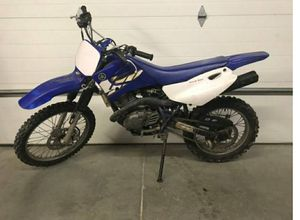 yamaha ttr 125 for Sale in Cypress, CA