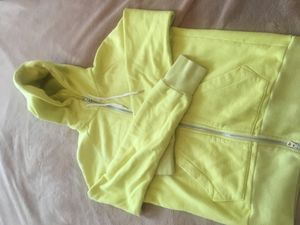 Yellow hoodie for Sale in Alexandria, VA