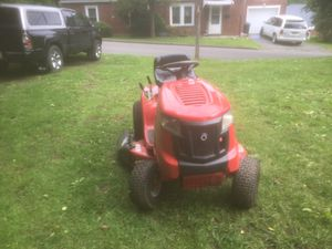 Troy Bilt Riding Mower for Sale in Lock Haven, PA