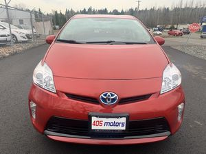2015 Toyota Prius for Sale in Woodinville, WA