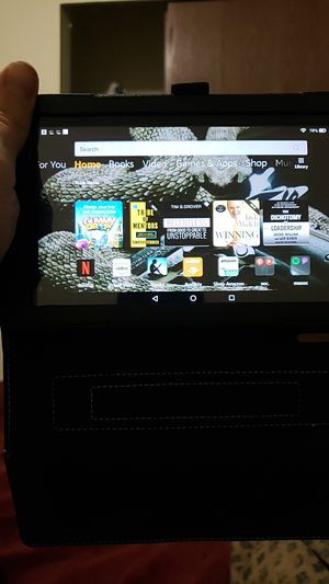 Amazon fire 7 tablet for Sale in Murray, UT
