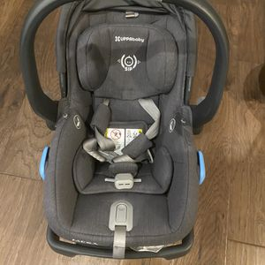 Uppababy Infant Car seat - Gray for Sale in Irving, TX