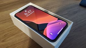 Unlocked Like New 256GB iPhone X for Sale in Chandler, AZ