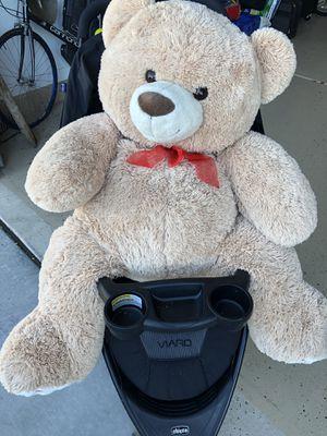 Huge teddy bear for Sale in Scottsdale, AZ