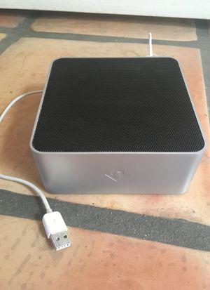 MacBook BassJump portable subwoofer speaker for Sale in Vail, AZ
