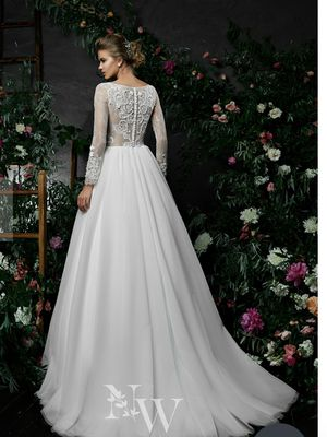 Wedding dress European style. Amazing quality for Sale in Vancouver, WA