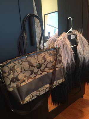 Coach bag for Sale in New York, NY