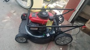 Troy bilt tb 130xp mower. New for Sale in Kissimmee, FL