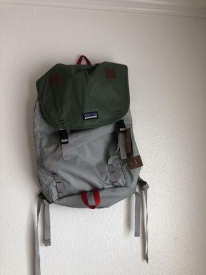 Patagonia backpack for Sale in Fullerton, CA