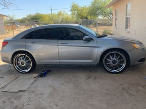 22 inch rims for Sale in Chandler, AZ
