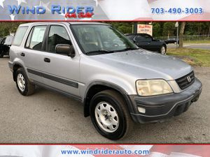2001 Honda CR-V for Sale in Woodbridge, VA