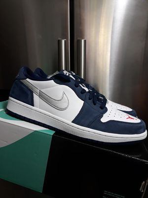 Nike air jordan 1 retro low sb koston size 9.5 mens DS for Sale in Fort Lauderdale, FL