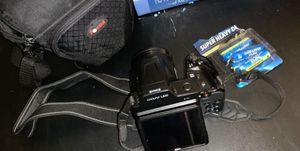 Nikon camera for Sale in Chesapeake, VA