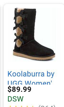 Koolaburra by UGG for Sale in Rockville, MD