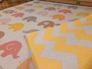 Parklon floor mat. Thick. Large. Little elephant. for Sale in Kenmore, WA