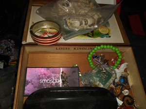 Jewelry lot atleast 80 lbs for Sale in Portland, OR