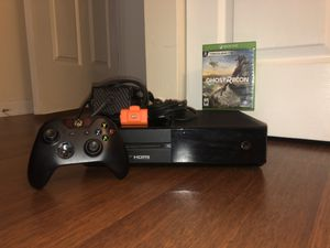 Xbox one! for Sale in Tampa, FL