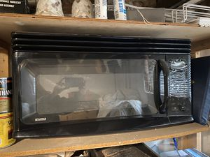 Kenmore microwave for Sale in Baltimore, MD