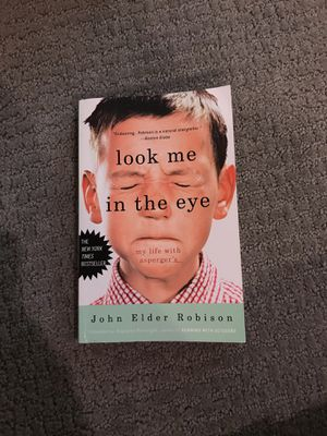 Look Me in The Eye (BARELY used) for Sale in Houston, TX