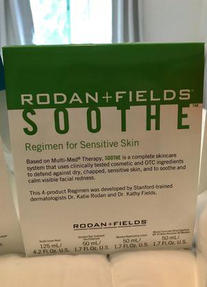 Rodan and fields Soothe regimen for Sale in Walnut Creek, CA