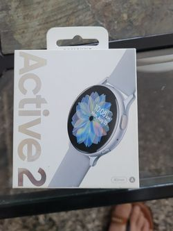 Sumsung Watch Active 2 for Sale in Oklahoma City,  OK
