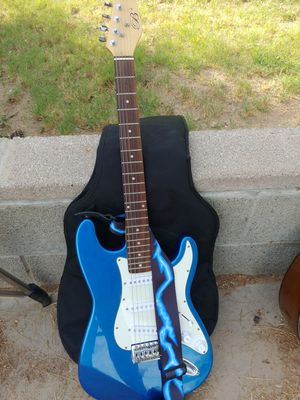 Electric Guitar for Sale in Buckeye, AZ