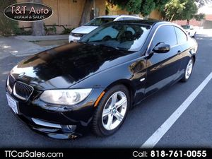 2013 BMW 3-Series for Sale in Los Angeles, CA