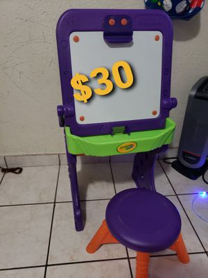 Desk for kid for Sale in Phillips Ranch, CA