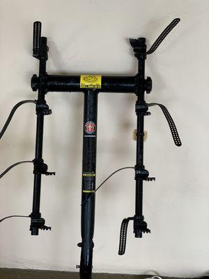 Schwinn Signature Hitch Mount 3-Bike Rack for Sale in Boca Raton, FL