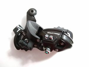 Rear Derailleur Tourney Shimano for Sale in West Jordan, UT