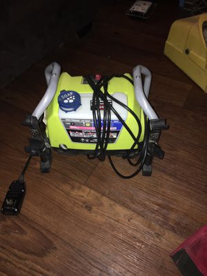 Ryobi pressure washer for Sale in Bakersfield, CA