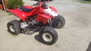Trx 450 2014 for Sale in Baltimore, MD