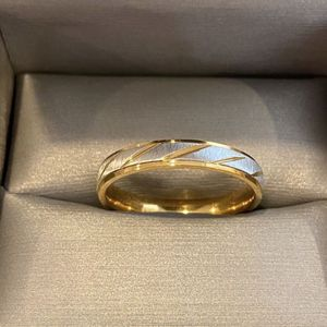 Unisex 18K Gold plated Ring-- Code JAQ4 for Sale in Houston, TX