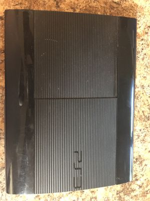 SONY PS3 for Sale in Nashville, TN