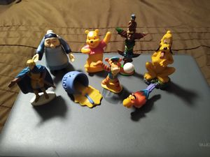 Misc Disney Figurines for Sale in US
