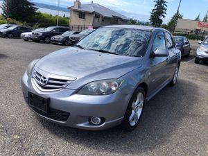 2004 Mazda Mazda3 for Sale in Federal Way, WA