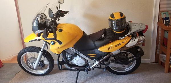 BMW 650 GS motorcycle $4500 In Snellville Georgia