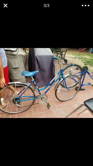 Vintage Women's Schwinn Bike for Sale in Denver, CO
