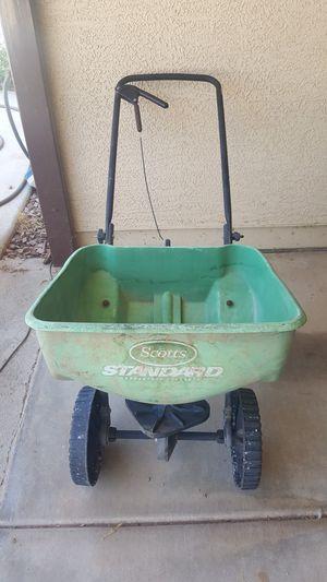 Landscaping spreader for Sale in Chandler, AZ