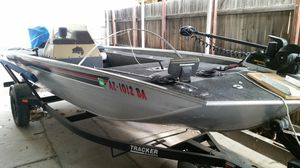 Bass Tracker for Sale in Tucson, AZ