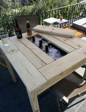 Custom Cooler Tables for Sale in Hialeah, FL