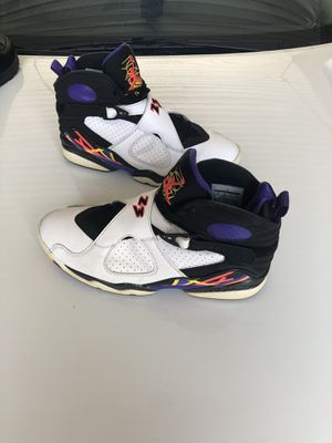 Jordan retro 8s for Sale in Grove City, OH