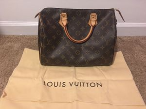 Louis Vuitton Speedy Bag for Sale in Tampa, FL