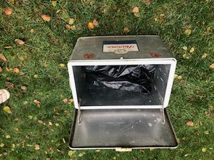 Authentic cooler for Sale in Romeoville, IL