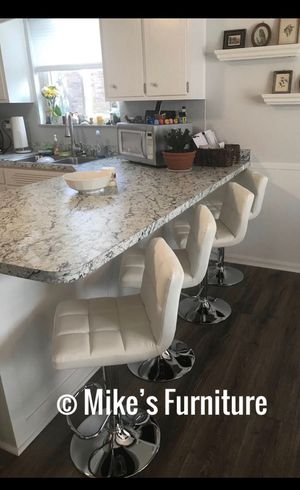 New 4 stools $50 each for Sale in Orlando, FL
