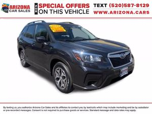 2019 Subaru Forester for Sale in Mesa, AZ