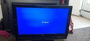 37' Vizio Flat Screen TV for Sale in Wayne, MI