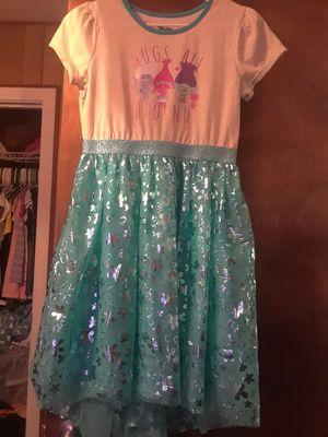 1$ each Girl dresses 10/12, 7/8, 12/14 for Sale in San Antonio, TX