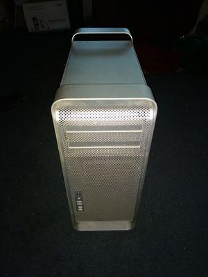 Apple PowerMac Mac Pro G5, upgraded A1186 for Sale in Pasco, WA